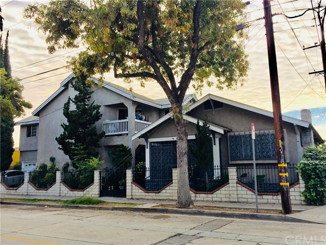 216 S Halladay Street Santa Ana, CA 92701 - MLS #: IG17258022