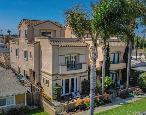 421  11th Street 92648 - One of Huntington Beach Homes for Sale