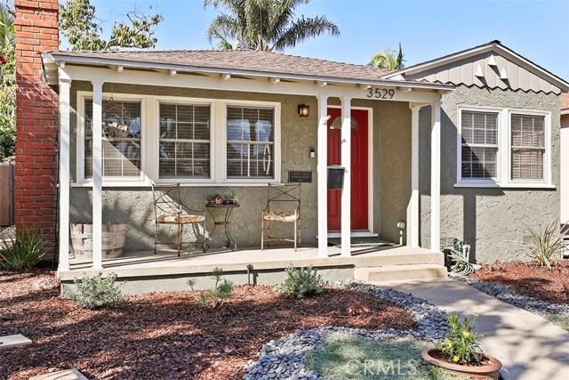 3529 Olive Av, Long Beach, CA 90807 Photo 1