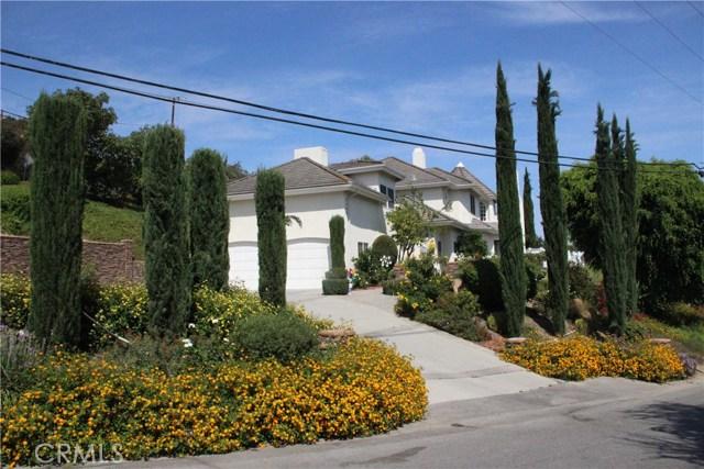2246 Ardsheal Drive La Habra Heights, CA 90631 - MLS #: WS18188043