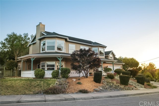 3128 Wood Drive, Cambria, CA 93428