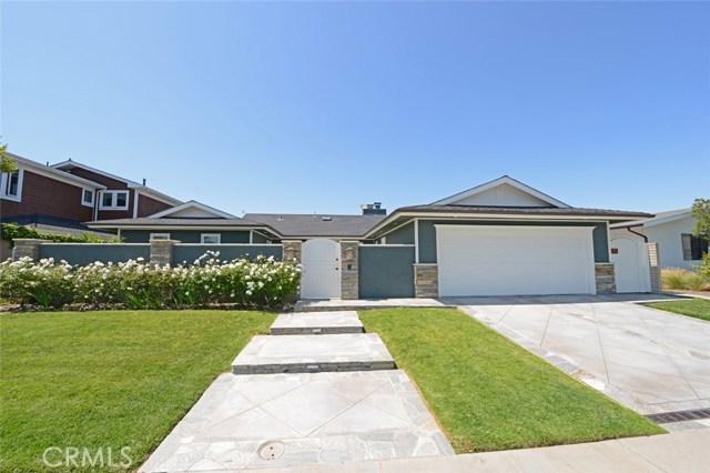 1201 Berkshire Lane, Newport Beach, CA 92660
