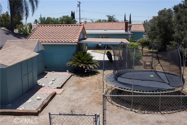 1146 W 17th Street San Bernardino, CA 92411 - MLS #: PW17134799