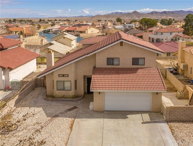 27329 Silver Lakes, Helendale, CA 92342 Photo