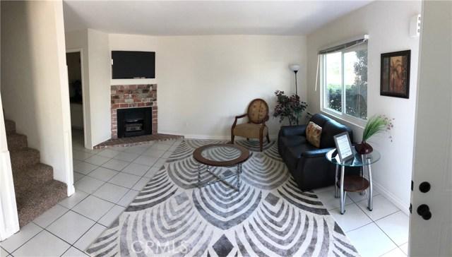 2165 N Orange Olive Road Unit 2 Orange, CA 92865 - MLS #: PW18119743