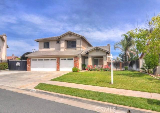 1443 Cherrywood Circle, Corona, CA 92881