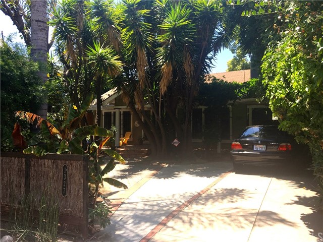 1327 N Fuller Avenue Los Angeles, CA 90046 - MLS #: DW17121099