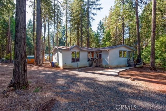 Single Family for Sale at 6390 Steiffer Road Magalia, California 95954 United States