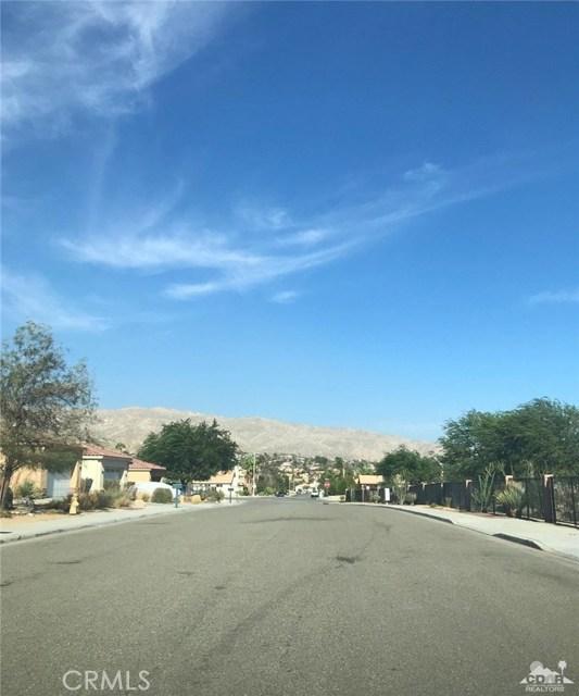 9689 Puesta Del Sol Desert Hot Springs, CA 92240 - MLS #: 218023832DA