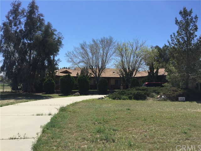 1314 W Avenue O Palmdale, CA 93551 is listed for sale as MLS Listing OC17080230