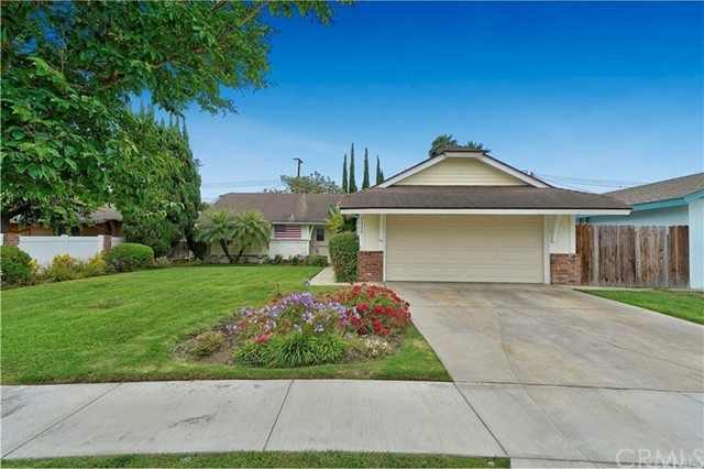 7672 Whitney Drive , CA 92647 is listed for sale as MLS Listing PW18215715