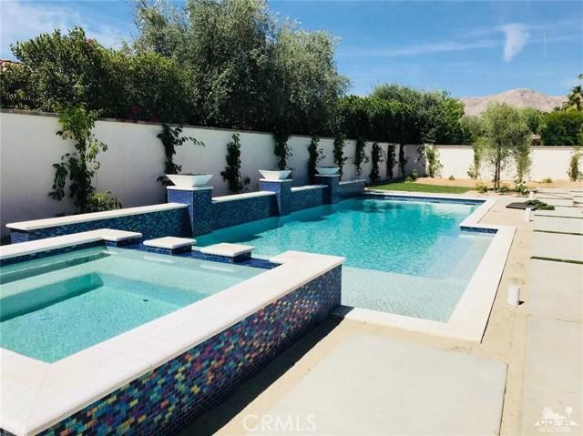 8 Via LAntico Rancho Mirage, CA 92270 - MLS #: 218008476DA