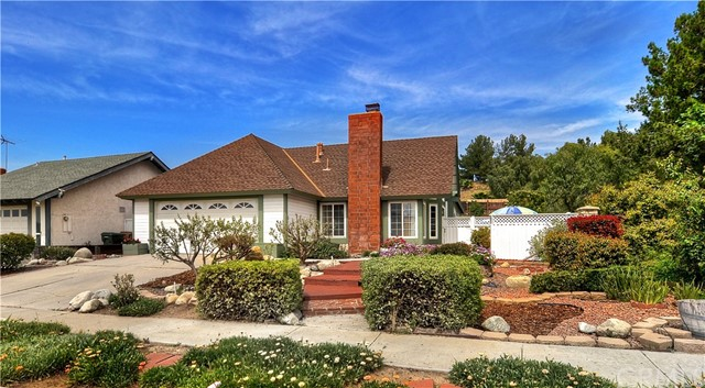 17471 Walnut Street,Yorba Linda,CA 92886, USA