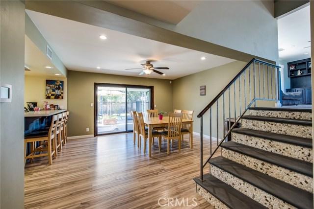 848 S Greengrove Street Orange, CA 92866 - MLS #: PW17093873
