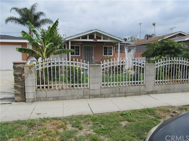Photo of 11170 Virginia Avenue, Lynwood, CA 90262