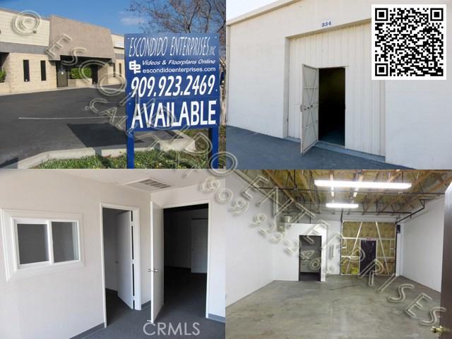 Single Family for Rent at 360 Orange Show Lane San Bernardino, California 92408 United States