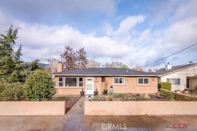 22630 I Street, Santa Margarita, CA 93453