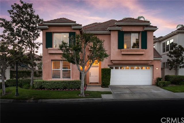7 Montreaux Newport Coast, CA 92657 is listed for sale as MLS Listing OC17098281