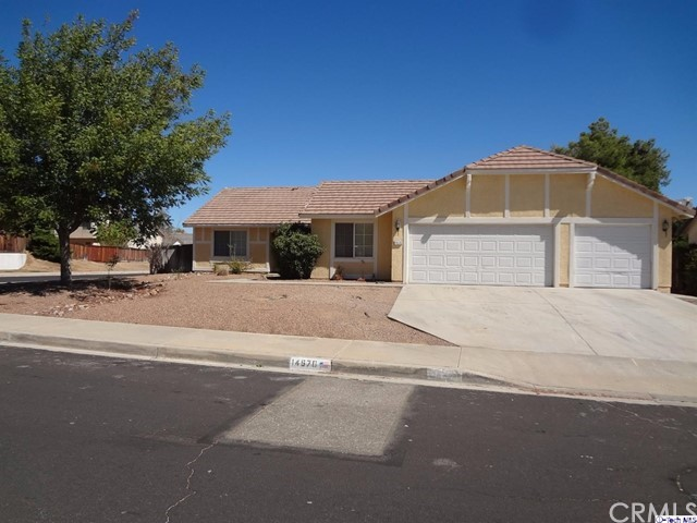 14570 Oak Branch Road Victorville, CA 92392 is listed for sale as MLS Listing 316009369