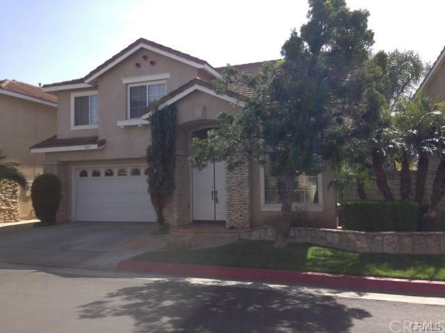 Single Family Home for Rent at 1212 East Sunflower St Orange, California 92866 United States