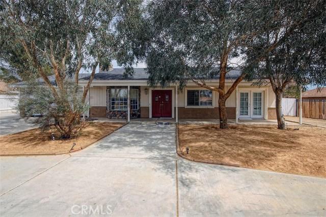 16815 Neenach Road, Apple Valley, CA, 92307