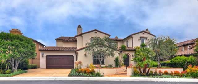 Single Family Home for Sale at 27442 Calle De La Rosa St San Juan Capistrano, California 92675 United States