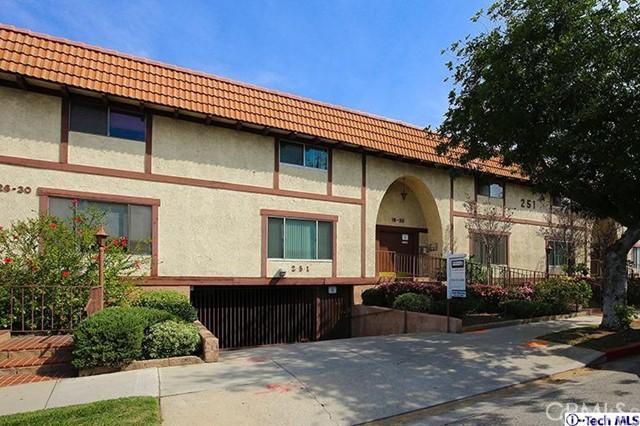 251 Dryden Street 20, Glendale, CA, 91202