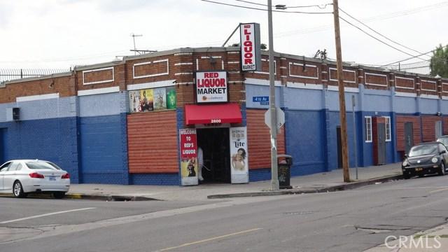 2600 Southwest Dr, Los Angeles, CA 90043 Photo 0