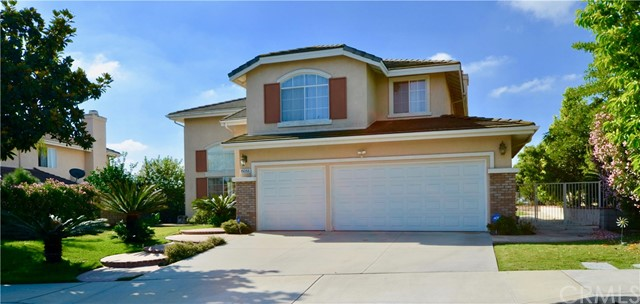 , CA  is listed for sale as MLS Listing CV18241942