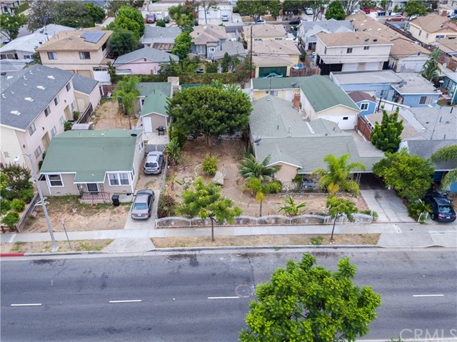 Single Family for Sale at 4216 Manhattan Beach Boulevard Lawndale, California 90260 United States
