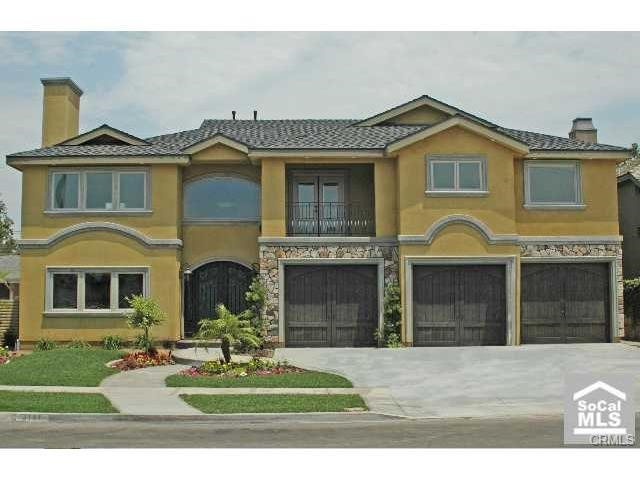 Single Family Home for Sale at 3111 Donnie Ann St Rossmoor, California 90720 United States