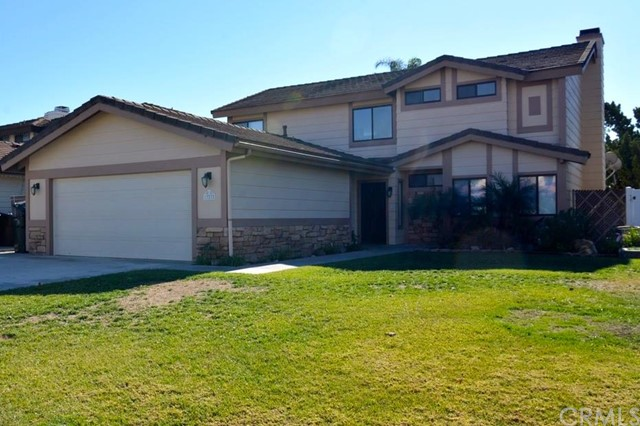 Single Family Home for Rent at 17272 Brooklyn St Yorba Linda, California 92886 United States