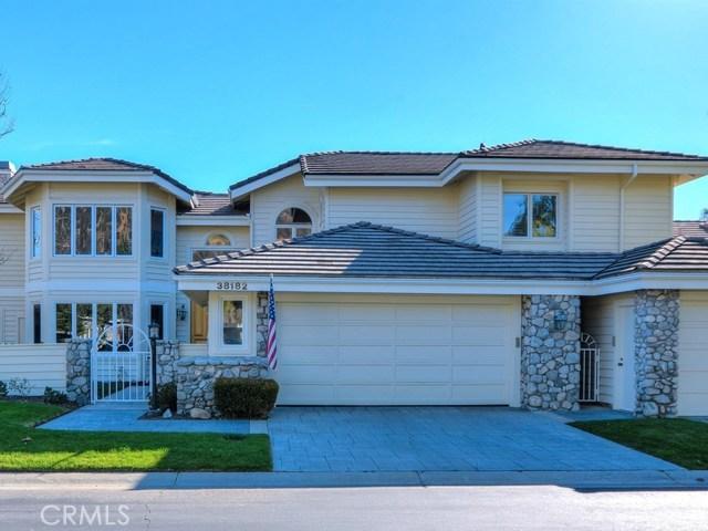 38182 Stone Meadow Drive  Murrieta CA 92562