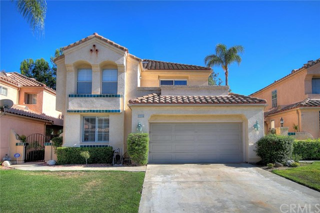 Single Family Home for Sale at 24097 Crowned Partridge St Murrieta, California 92562 United States