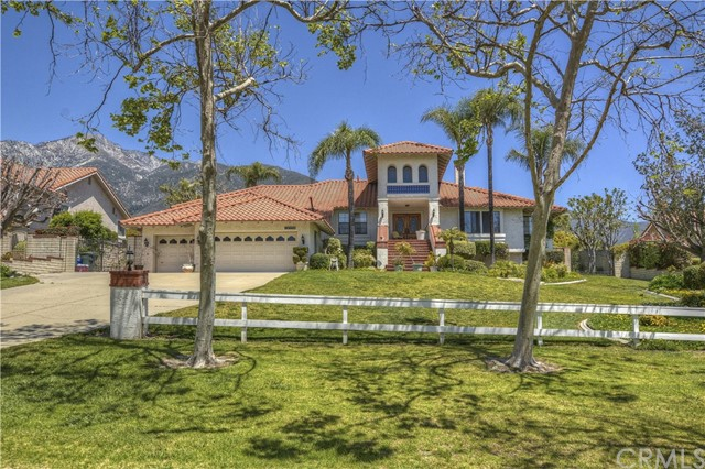, CA  is listed for sale as MLS Listing EV18092760