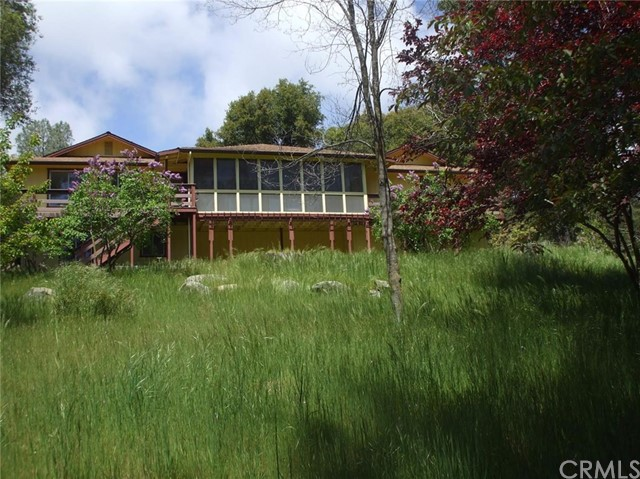Single Family Home for Sale at 58208 Road 601 Ahwahnee, California 93601 United States