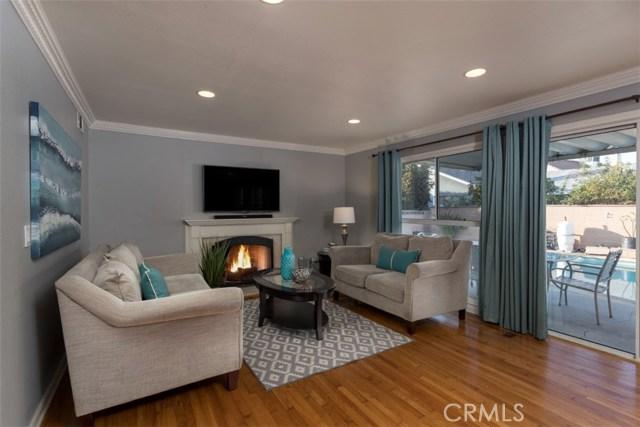 Single Family Home for Sale at 15711 Hayford Street La Mirada, California 90638 United States