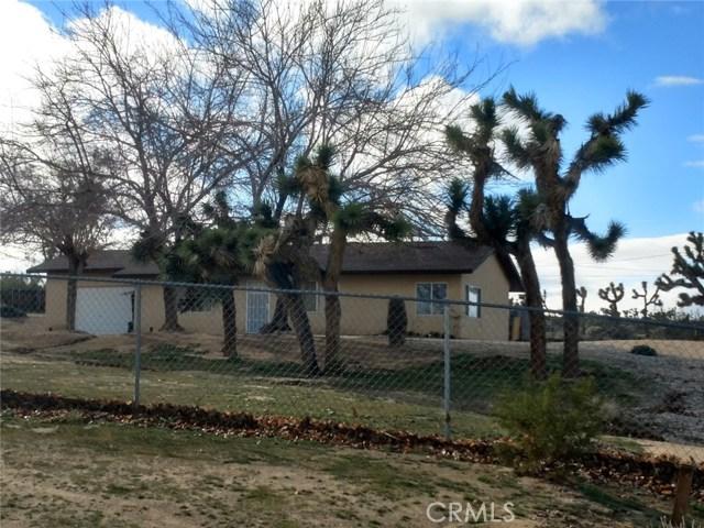 6670 Sunnyhill Rd, Joshua Tree, CA 92252 Photo