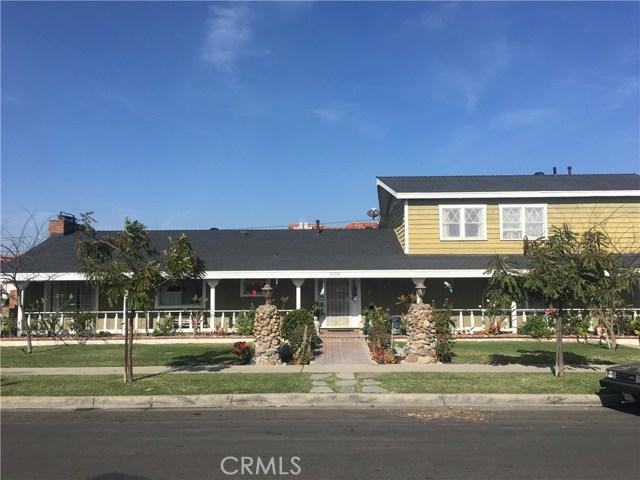 Photo of 3159 W Lanerose Drive, Anaheim, CA 92804