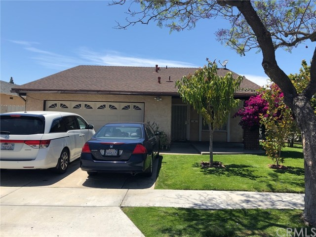 19519 Ray Circle, Los Angeles, California 90703, 3 Bedrooms Bedrooms, ,2 BathroomsBathrooms,Single family residence,For sale,Ray,DW20255029