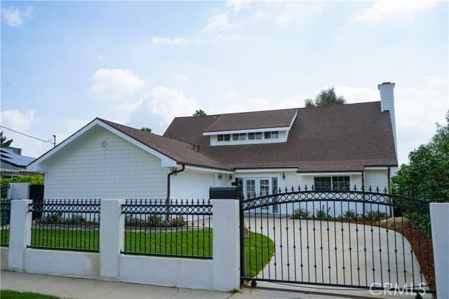 8944 Lemona Avenue, North Hills, CA 91343