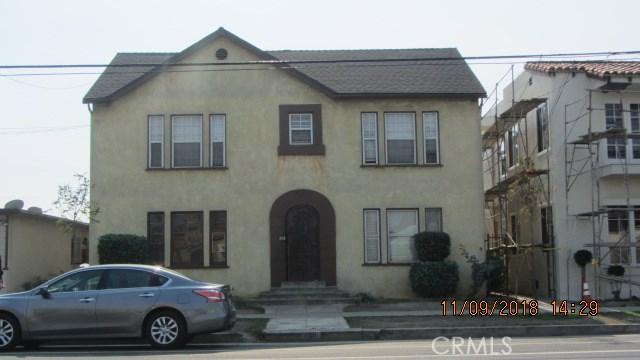 1310 W 83rd Street Los Angeles, CA 90044 - MLS #: DW18274860