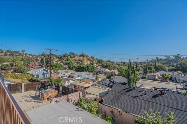 3538 Hillview Pl, Los Angeles, CA 90032 Photo 34