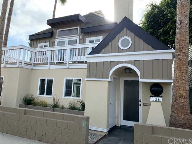 126 24th Street Newport Beach CA 92663