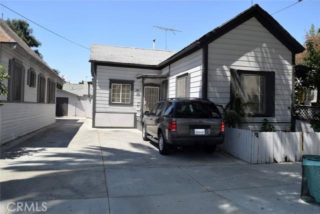 Single Family Home for Sale at 625 Santa Ana Boulevard E Santa Ana, California 92701 United States