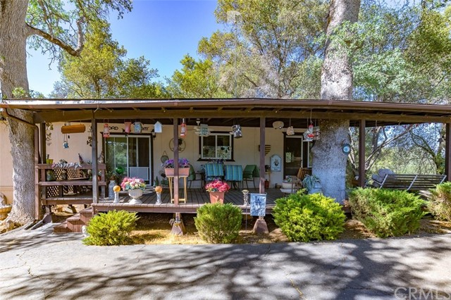 Detail Gallery Image 1 of 1 For 4061 Buckeye Rd, Mariposa,  CA 95338 - 2 Beds | 2 Baths