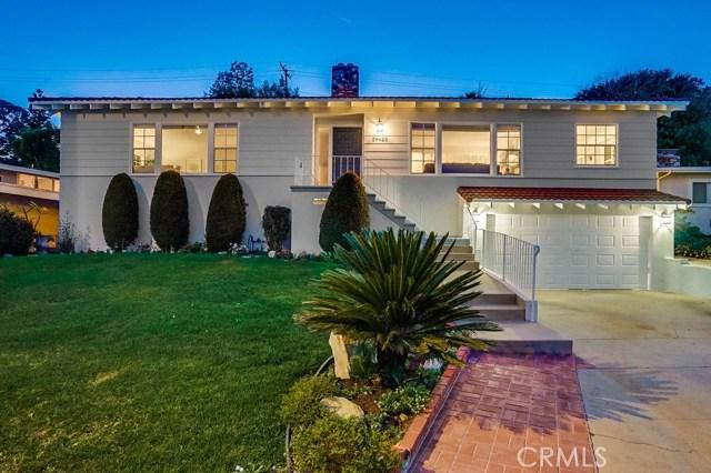 29423 Enrose Avenue, Rancho Palos Verdes, California 90275, 3 Bedrooms Bedrooms, ,1 BathroomBathrooms,Single family residence,For Sale,Enrose,SB20027067