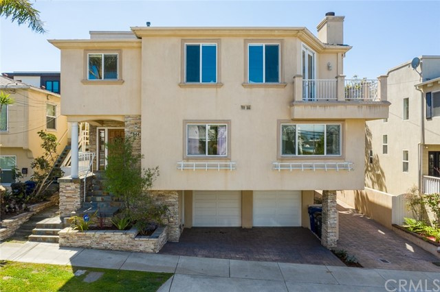 944 5th Hermosa Beach CA 90254