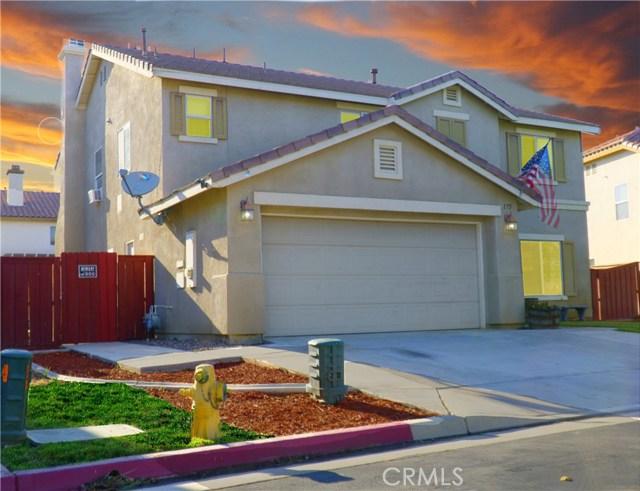 175 Ropango Way Hemet, CA 92545 - MLS #: SW18151757