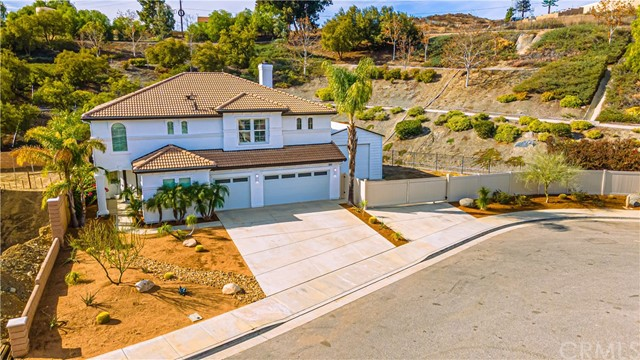 Photo of 36761 PEBLEY Court, Winchester, CA 92596